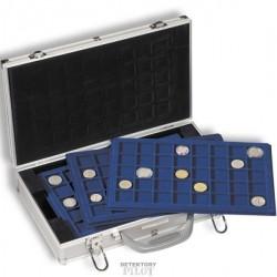 Mincovní kufr KO3 SET