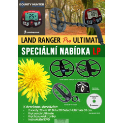 Bounty Hunter Land Ranger Pro Ultimate