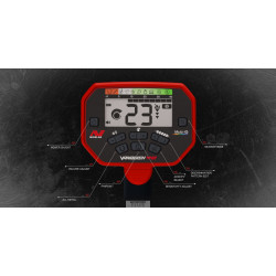 Detektor kovů Minelab Vanquish 440