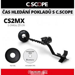 CScope CS2MX