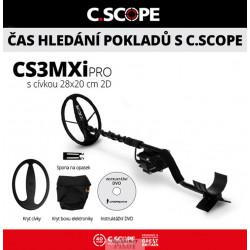 CScope C.S3MXi Pro