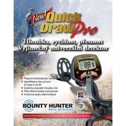 Bounty Hunter Quick Draw Pro SET
