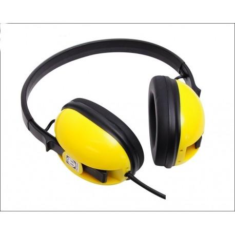 Minelab sluchátka Koss vodotěsná pro CTX 3030