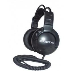 Minelab sluchátka Koss UR 30 pro detektory kovu