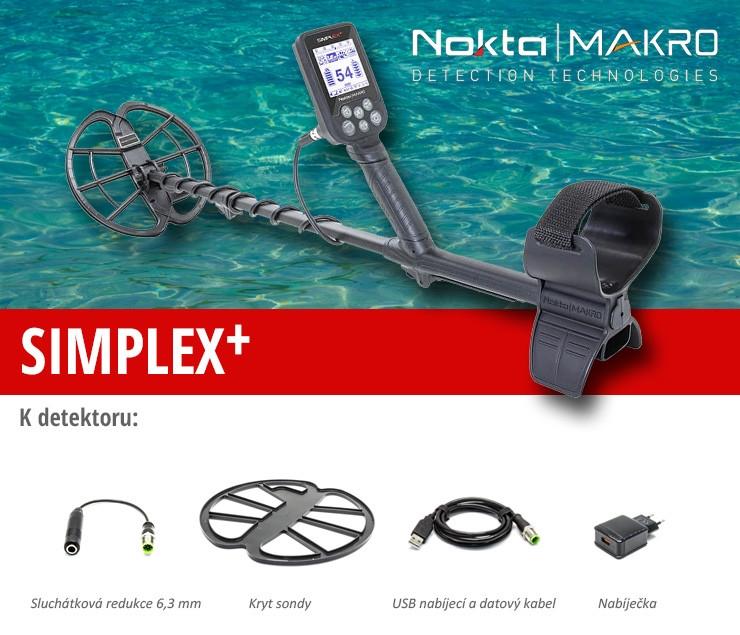Nokta-Makro Simplex